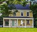 Jacob and Caroline Hawkins House, Hamptonburgh, NY.jpg