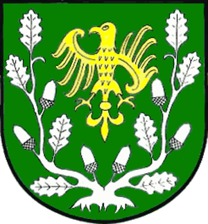 Jagel - Image: Jagel Wappen