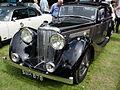 Jaguar Mk IV 2½ Litre (1947) (14850451257).jpg