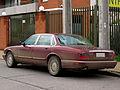 Jaguar Sovereign 4.0 1997 (19917833322).jpg
