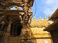 Jain Temples - Jaisalmer fort 3.jpg
