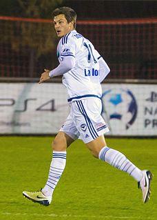 James Donachie Australian footballer