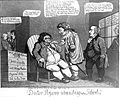 James Gillray, 'Dr. Pizarro administering to his patients' Wellcome L0014327.jpg