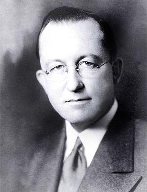 James O. McKinsey - James O. McKinsey