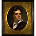 James Reid Lambdin - James Reid Lambdin Self-Portrait - NPG.78.213 - National Portrait Gallery.jpg
