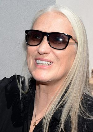 Jane Campion - Campion in 2014