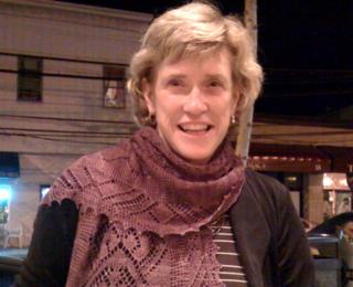 Janet B. W. Williams American social worker (born 1947)