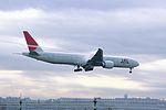 Japan Airlines Boeing 777-346(ER) (JA732J-32431-429) (15501720652).jpg