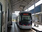 Japan Kamikumamoto Sta Tram3.jpg