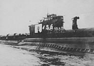 Japanese submarine I-56