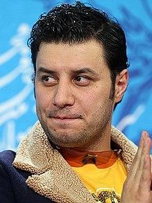 Javad Ezzati at 32th Fajr.jpg