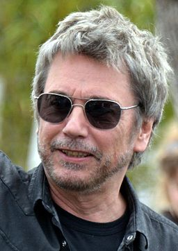 Jean-Michel Jarre Cannes 2016
