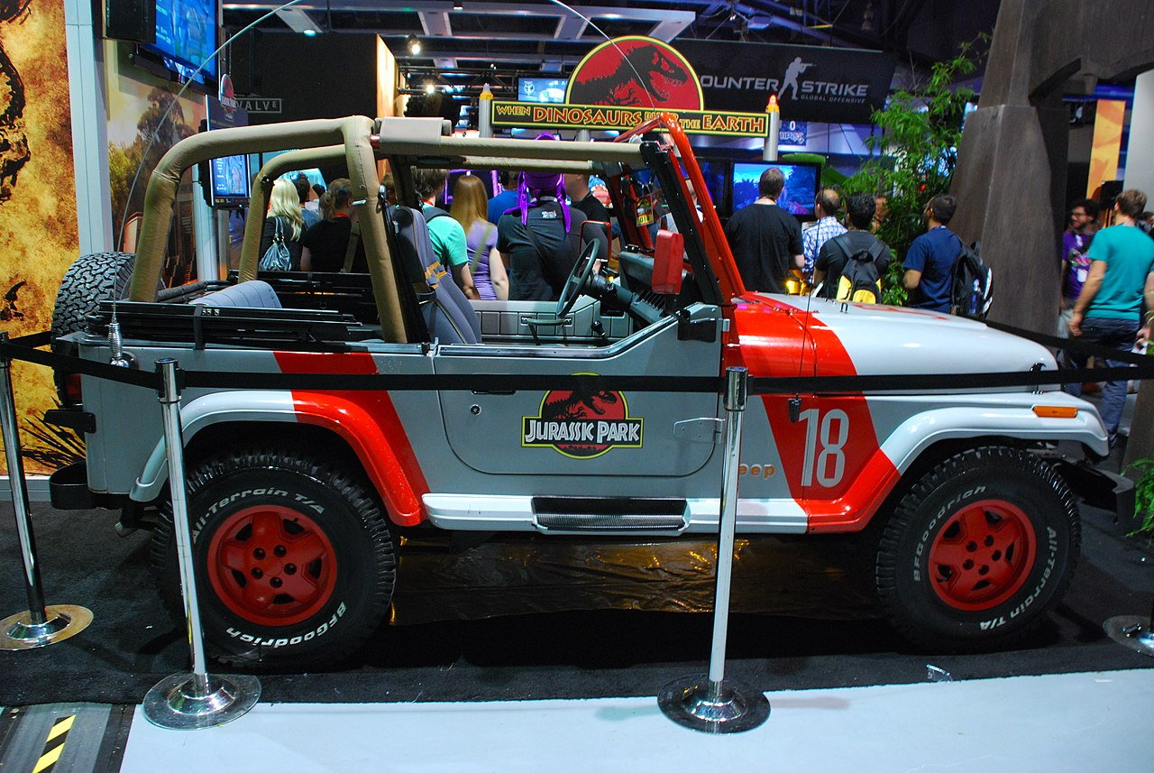file jeep wrangler jurassic wikimedia commons. Black Bedroom Furniture Sets. Home Design Ideas
