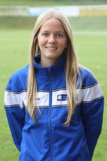Jennifer Pöltl Austrian association football player