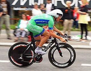Jens-Erik Madsen Danish cyclist