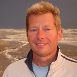 Jens Fink-Jensen - Jens Fink-Jensen in 2005