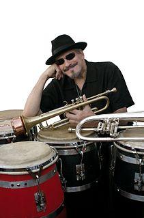 Jerry González American musician