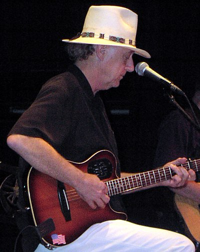 Picture of a band or musician: Jerry Jeff Walker