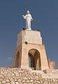 Jesus sacred heart, Almeria, Spain.jpg