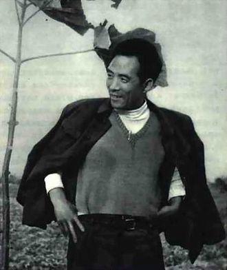 Jiao Yulu - Image: Jiaoyulu