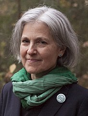 JillStein Tar Sands Blockade (cropped)