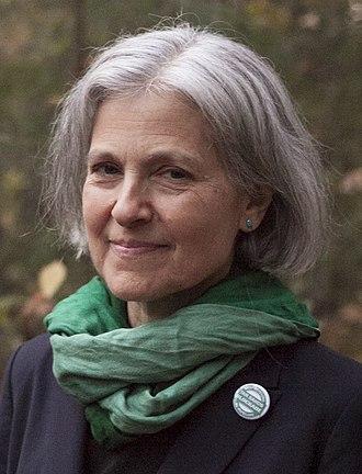 Jill Stein - Image: Jill Stein Tar Sands Blockade (cropped)