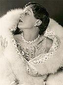 Joan Crawford: Alter & Geburtstag