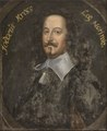 Jobst Cristopher Kress von Kressenstein, 1597-1663 - Nationalmuseum - 14932.tif