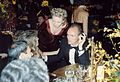 Joe Regalbuto and Faith Ford at the 1989 Emmy Awards.jpg