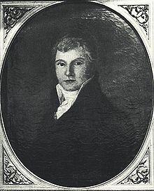 Johann Christoph von Aretin. Gemälde eines unbekannten Künstlers (1806) (Quelle: Wikimedia)