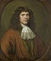Johannes Parker (1632-95). Schepen en raad van Middelburg Rijksmuseum SK-A-1663.jpeg