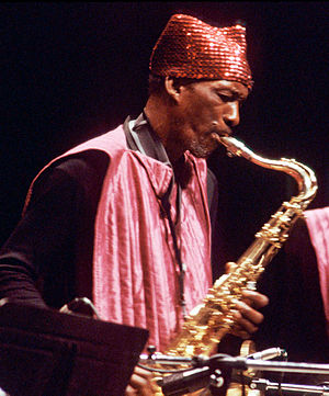 John Gilmore (musician) - Image: John Gilmore 2
