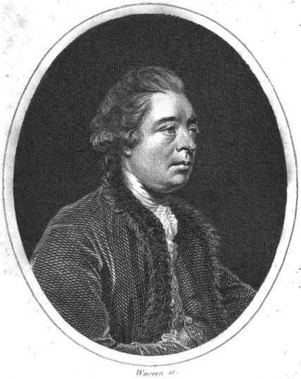 JohnHawkesworth