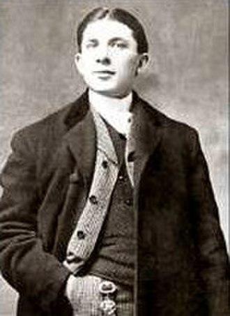 John D. Hertz - Image: John Hertz 1899
