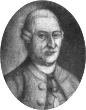John Thomas (general) - John Thomas