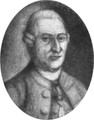 John Thomas (American general) - John Thomas