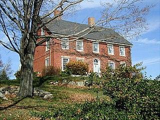 Cambridge Grant Historic District