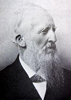 John Medley Wood South African botanist