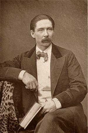Maskelyne, John Nevil (1839-1917)