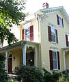 John and Mary Waterman Jarves House 02.jpg