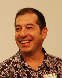 Jonathan Shapiro South African artist