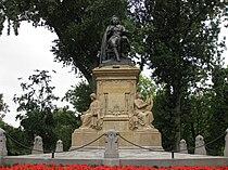 Joost van den Vondel -monument.JPG