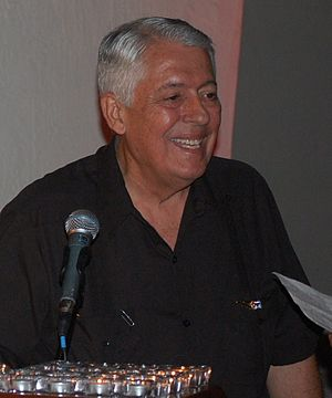 "1996 shootdown of Brothers to the Rescue aircraft - José Basulto, aviator and leader of ""Brothers to the Rescue"" in Miami in 2010"