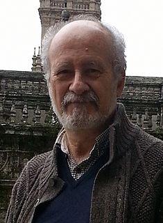 José Luis Turina Spanish composer