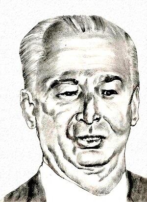 José Azcona del Hoyo