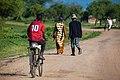 Jour de marché, jour de mode, Tanzanie.jpg