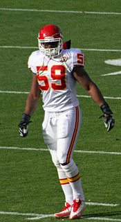 Jovan Belcher American football player