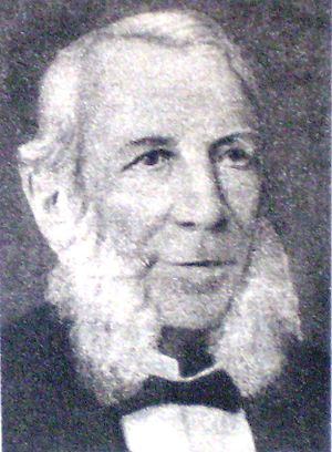Gutiérrez, Juan María (1809-1878)