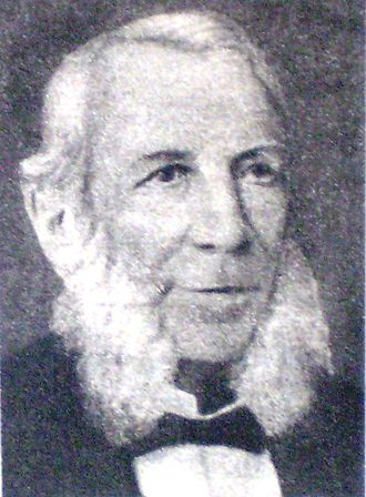 Juan María Gutiérrez - Juan María Gutiérrez