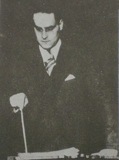 Juan José Castro Argentine musician